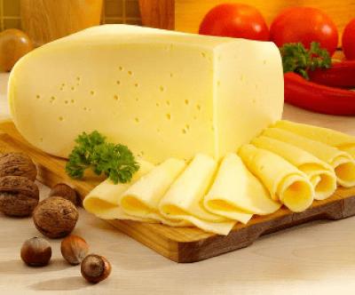 Молочный сыр своими руками