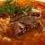 Харчо - грузинский суп с говядиной