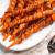Морковь в беконе